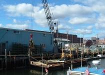 Union Wharf, Portland, ME
