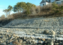 Phillips Revetment, Kennebunk