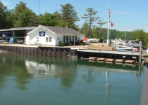 York Harbor Marine Services, York, ME