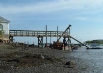 Perloff Pier, Kennebunkport