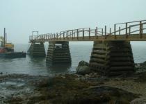 Boulos Pier, Falmouth