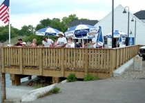 Cape Porpoise Lobster House, Kennebunkport