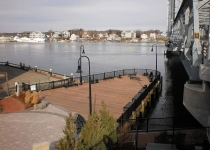Harborwalk Park, Portsmouth, NH
