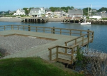 Kay Pier, Biddeford Pool