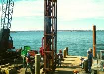 Maine DOT, Casco Bay Ferry Piers